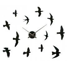 Ceas perete Birds