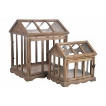 Set sere Conservatories