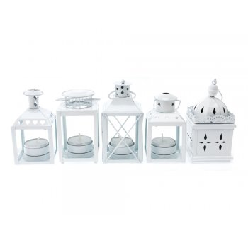 Set felinare Mini Houses  - Outlet Design