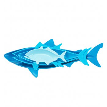 Set boluri Food Chain Fish