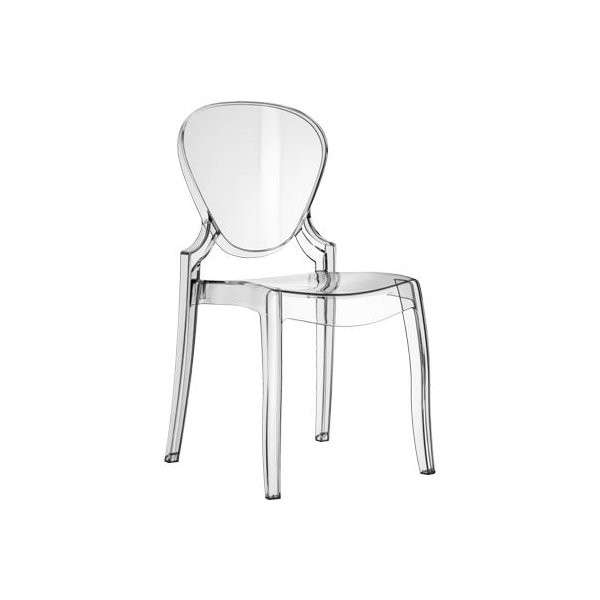 Set 4 scaune queen outlet design - Chaises modernes pas cheres ...