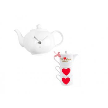 "Pachet ""Tea Time for Two""  - Outlet Design"