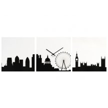 Ceas de perete London Skyline
