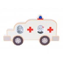 Rama foto Ambulance