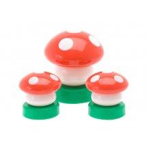 Set veioze Mushroom